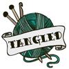 Tangled Magazine Logo